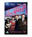 Go, Johnny, Go! (1959) DVD
