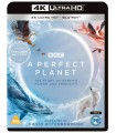 A Perfect Planet (2021– ) (2 4K UHD + 2 Blu-ray) 3.2.
