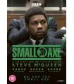 Small Axe (2020– ) (2 DVD)
