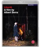 Liberté (2019) Blu-ray