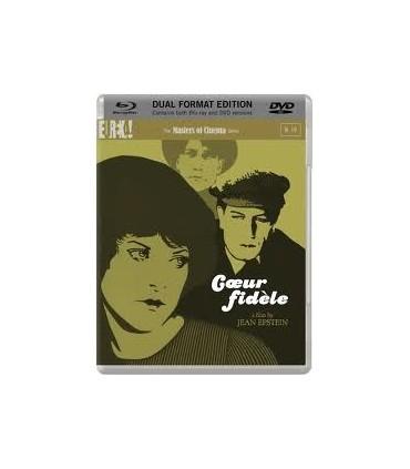Coeur Fidèle (1923) (Blu-ray/dvd)