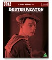 Buster Keaton - Collection  (1924 - 1926) Blu-ray