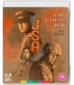 Joint Security Area (2000) Blu-ray