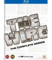 The Wire - Complete Series (2002–2008) (20 Blu-ray)