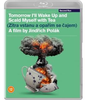 Tomorrow I'll Wake Up and Scald Myself With Tea (1977) Blu-ray 27.1.