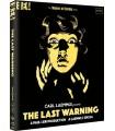 The Last Warning (1928) Blu-ray 17.2.