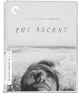 The Ascent (1977) Blu-ray 17.2.