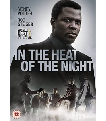 In the Heat of the Night (1967) DVD
