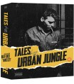 Tales From The Urban Jungle (1947 - 1955) Limited Edition (2 Blu-ray)