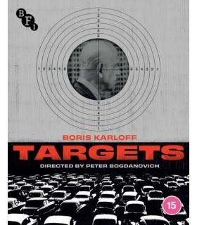 Targets (1968) Blu-ray 24.3.