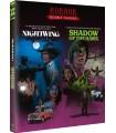Nightwing / Shadow Of The Hawk (1976 - 1979) Blu-ray 17.3.