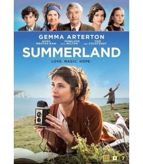 Summerland (2020) DVD