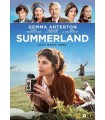 Summerland (2020) DVD