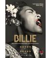 Billie (2019) DVD 31.3.