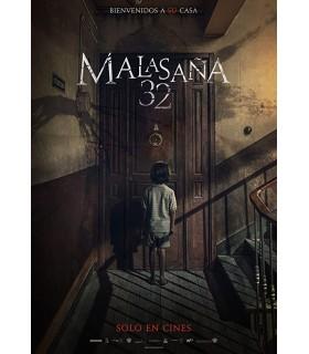 Malasaña 32 (2020) DVD 15.2.