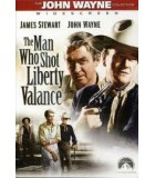 The Man Who Shot Liberty Valance (1962) DVD
