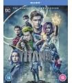 Titans - Season 2. (2018-) (2 Blu-ray)