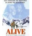 Alive (1993) DVD