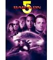 Babylon 5 (1994–1998) (30 Blu-ray) 17.3.