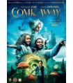Come Away (2020) DVD
