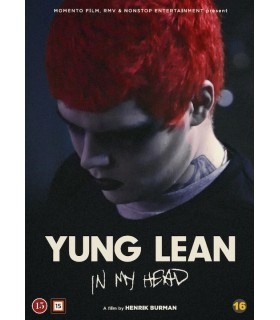 Yung Lean: In My Head (2020) DVD