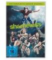 Shameless (US) - Series 10. (3 DVD)