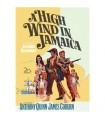 A High Wind In Jamaica (1965) DVD