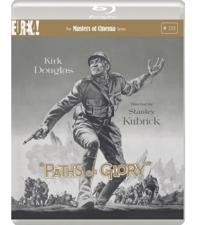 Paths of Glory (1957) Blu-ray