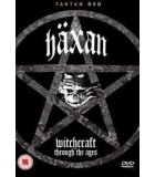Häxan : Witchcraft Through The Ages (1922) DVD