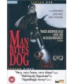 Man Bites Dog (1992) DVD