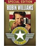 Good Morning Vietnam (1987)  DVD