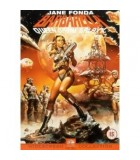 Barbarella (1968) DVD
