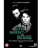 Era notte a Roma (1960) DVD
