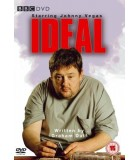 Ideal : Kausi 1 (2 DVD) (Johnny Vegas)