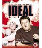 Ideal : Kausi 2 (2 DVD) (Johnny Vegas)