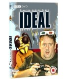 Ideal : Kausi 3 (2 DVD) (Johnny Vegas)