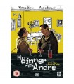 My Dinner With Andre (1981) DVD