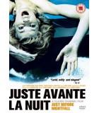 Juste avant la nuit (1971) DVD