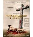 Subconscious cruelty (2000) (2-DVD)