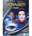 Star Trek: Voyager - Kausi 7 DVD