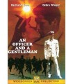An Officer and a Gentleman (1982) DVD