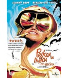 Fear and Loathing in Las Vegas (1998) DVD