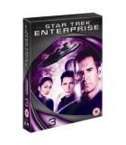 Star Trek: Enterprise - Kausi 3. DVD