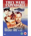 They Were Expendable (1945) DVD