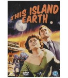 This Island Earth (1955) DVD
