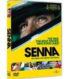 Senna (2010) DVD