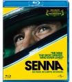 Senna (2010) Blu-ray