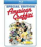 American Graffiti (1973) Blu-ray