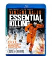 Essential Killing (2010) Blu-ray