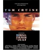 Born on the Fourth of July (1989) Blu-ray